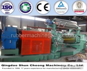 China Top Ranking Quality Rubber Mixing Mill with CE pictures & photos