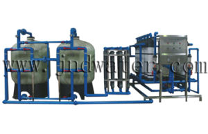 Automatic Mineral Water Treatment Machine pictures & photos