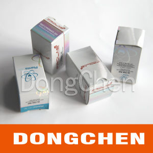 High Quality 10ml Holographic Vial Box with Low Price pictures & photos