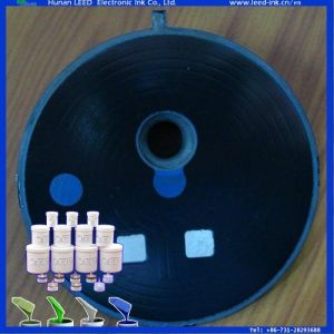 Resistor Paste for Heating Elements on Stainless Steel Substrate (DZ4301003)