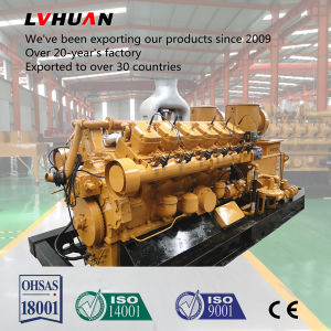 12V190 400kw-750kw China Gas Diesel Engine Generator Set Spare Parts pictures & photos