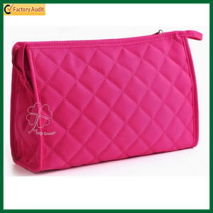 2016 Wholesale Polyester Cosmetic Bag (TP-COB015) pictures & photos
