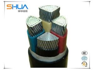Overhead Insulated Aluminum Cable pictures & photos