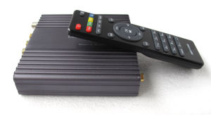 Linux OS 1080P Car Mobile DVB-T/T2 Decoder pictures & photos