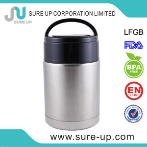 New Style Durable Stainless Steel Food Box (CSUT) pictures & photos