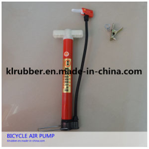 High Quality Mini Bike Air Pump for Bicycle Parts pictures & photos