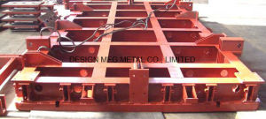 Professional Welding Frame, Steel Frame, Welded Frame, Welding pictures & photos