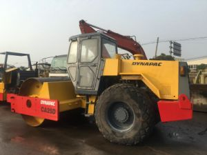 Used Dynapac Road Roller 14ton Ca25D Compactor, Very Nice Performance pictures & photos