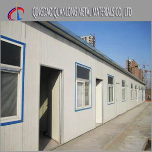 PPGI Corrugated Roofing Steel Sheet for Building Use pictures & photos