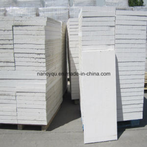 1000c Calcium Silicate Thermal Insulation Board