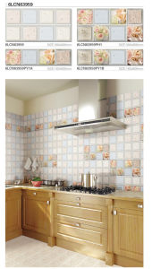 30X60 Glossy Decoration Inkjet Kitchen Wall Tile