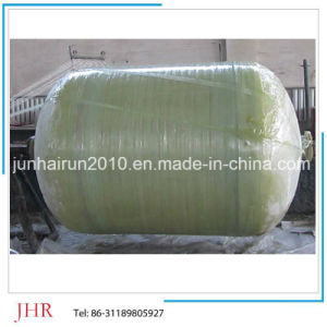 FRP High Pressure Vessel Winding Tanks pictures & photos