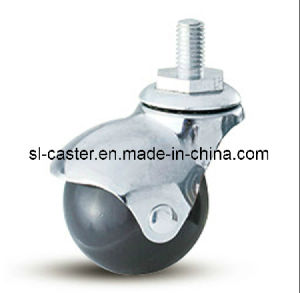 High Quality Caster Wheel (L180-30B050Q)
