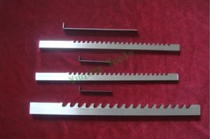 HSS Push Type 5mm Keyway Broaching Tool pictures & photos