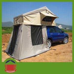 Camping Trailer Tent for Family Camping pictures & photos