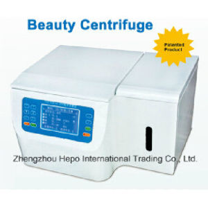 HP-CT16lm Laboratory High Speed Refrigerated Centrifuge (Bench top & Floor Style) pictures & photos