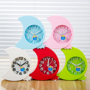 Fashion Table Alarm Clock for Hotel