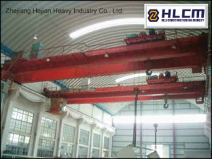 Overhead Crane 19 with SGS pictures & photos