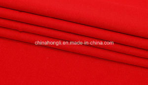 High Twist Ity Habijabi T/Sp Single Jersey Knitting Fabric for Lady Apparel pictures & photos
