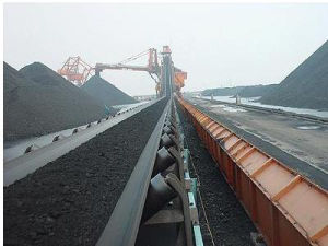 China Quality Belt Conveyor for Coal pictures & photos