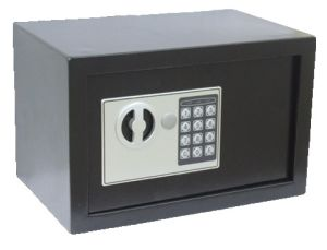 Economic Safe Box for Home and Office, En Panel Electronic Safe pictures & photos