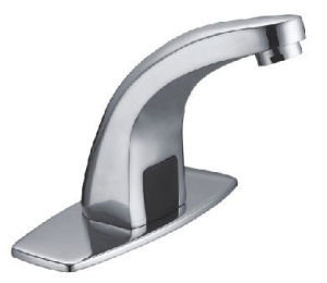 Sensor Brass Electrical Automatic Faucet (JN28805)