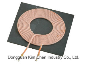 Tx-Coil for Wireless Charger/Jz High Quality Coil pictures & photos