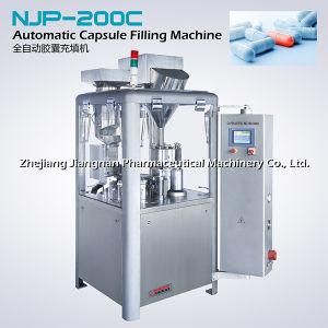 Automatic Capsule Filling Machine (NJP-200C) pictures & photos