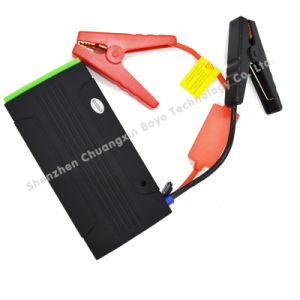 Jump Starter Car Charger Battery Emergency Start Power pictures & photos