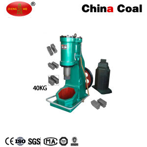 Low Noise 2kw C41-20 Pneumatic Air Power Die Forging Hammer pictures & photos