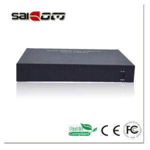 Saicom 100Mbps 25W Poe Switch 8 Port pictures & photos