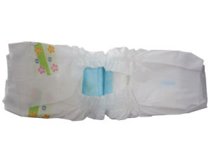 Baby Kawaii Baby Diapers pictures & photos