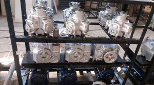 Fuel Dispenser 6nozzle, 3pump for Sales pictures & photos