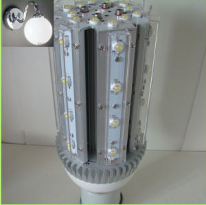 E27 E40 R36W LED Street Light Outdoor Lighting 540d View Angle Ultra Bright & Long Lifespan & Energy Saving 36PCS 1W High Power LED White & Warm White Solar LED pictures & photos