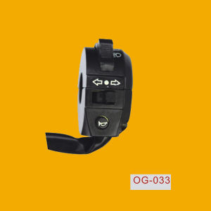2015 New Handle Switch, Motorcycle Handle Switch for Og033 pictures & photos