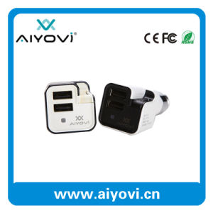 Multi Function Car Charger+Air Purifier Manufacturer pictures & photos