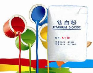 Titanium Dioxide A110