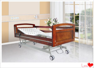 Electric Three Function Medical Home Care Bed pictures & photos