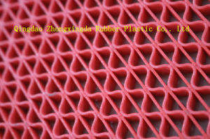 3G Durable Anti Slip PVC S Mat (S-707A) pictures & photos