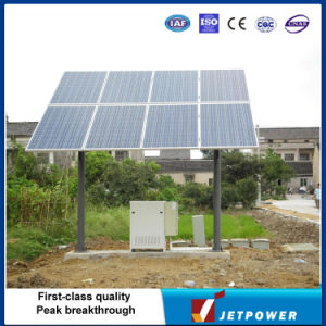 5kw Solar Power System for Home Use pictures & photos