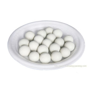 Alumina Ceramic Ball Use for Oil Separation Tower pictures & photos