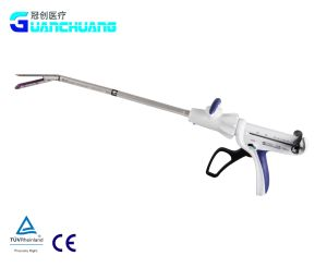 Disposable Endoscopic Stapler pictures & photos