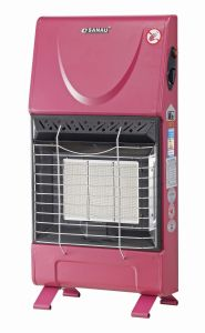 Mobile Gas Heater with 3plate Hight Efficiency Ceramic Burner Sn13-Af pictures & photos