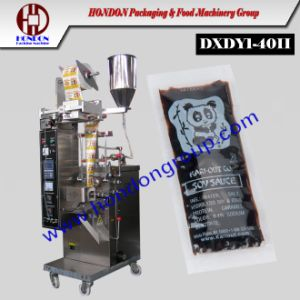 Yogurt Packing Machine pictures & photos