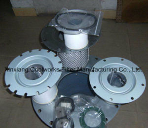 1614642300/2906009800 Oil Separator for AC Air Compressor Ga90/110/132/160 (before 1998) pictures & photos