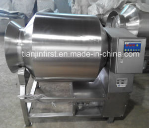 Vacuum Tumbler, Meat Processing Machinery pictures & photos