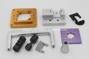 CNC Precision Lathe Machining Parts and Function pictures & photos