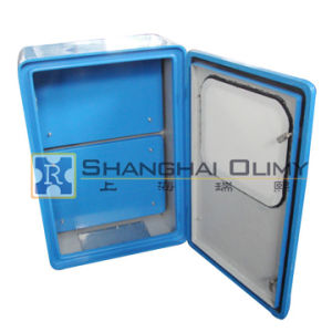 FRP Fire Extinguisher Box (003)