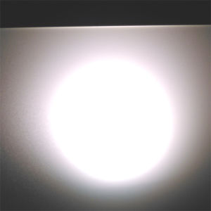Plastic Light Diffuser Sheet for LED Panel Light