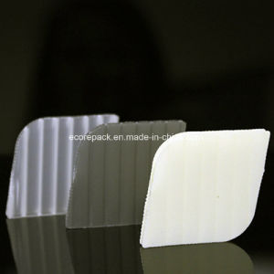 Wholesale Corrugated Plastic Corflute Sheets pictures & photos